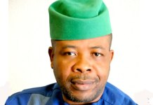 Governor Emeka Ihedioha's election has been upheld at the tribunal