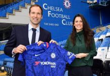 Petr Cech has returned to Chelsea as technical and performance advisor