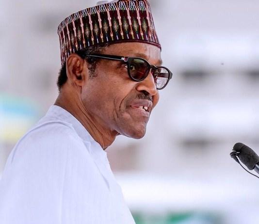President Muhammadu Buhari of Nigeria
