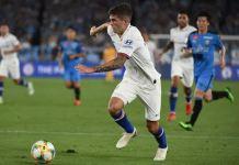 Christian Pulisic doesn't want Eden Hazard comparison
