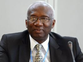 Ernest Ndukwe will replace Pascal Dozie as chairman of MTN Nigeria