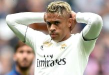 Mariano Diaz has rejected Arsenal's overtures
