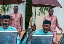 Rep Abdulmumin Jibrin and Speaker Femi Gbajabiamila1