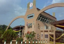 University of Benin, Uniben