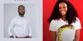 BBNaija housemates Gedoni and Jackye have been evicted