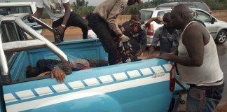 One dead, 17 injured in Anambra accident — FRSC