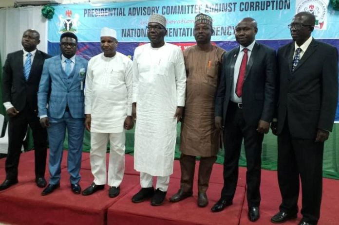 Governor Abdulrahman Abdulrasaq of Kwara State has lauded EFCC's efforts