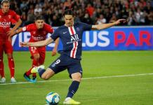 Neymar not missed as PSG whip Nimes 3-0