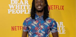 Olamide Oladimeji a Nigerian American has won Netflix's Dear White People competition