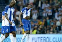 Porto missed out on the Champions League group stages for first time since 2010-11 season