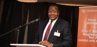 Prof Umar Danbatta, NCC EVC has been reappointed Data