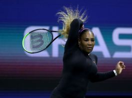 Serena Williams beat Elina Svitolina in straight set to reach US Open final
