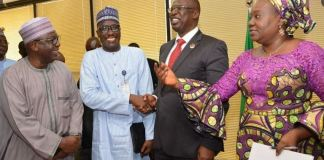 Timipre Sylva was appointed as Minister of State for Petroleum