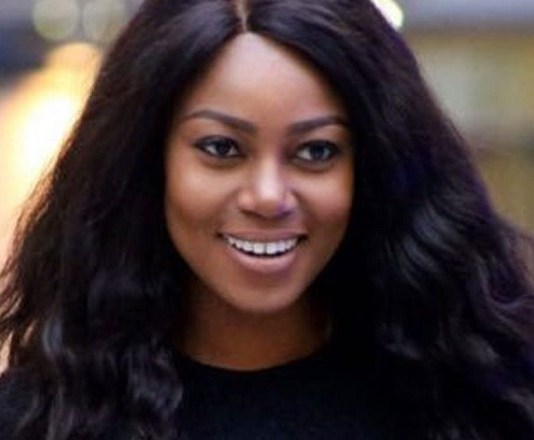 Yvonne Nelson Finally Confirms Split With Baby Daddy
