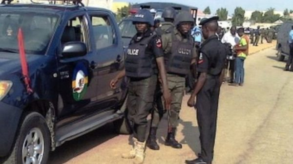 Benue Police Uncovers 9 Corpses In Secret Graves