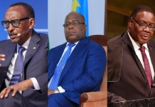 Xenophobia: Rwanda, Malawi DR Congo pull out of WEF In South Africa