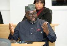 A chieftain of the All Progressives Congress (APC), Mr Ade Omole,