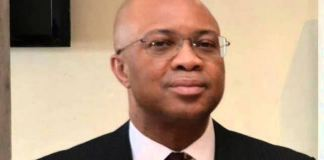Director-General of the Budget Office, Mr Ben Akabueze