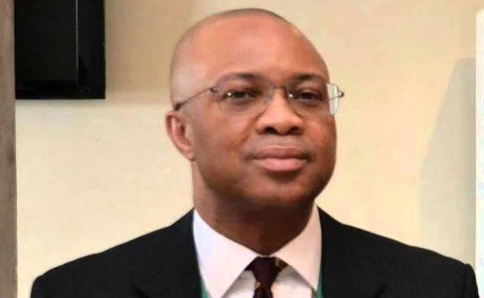 Director-General of the Budget Office, Mr Ben Akabueze