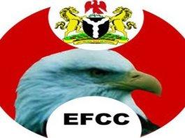 efcc logo fraud