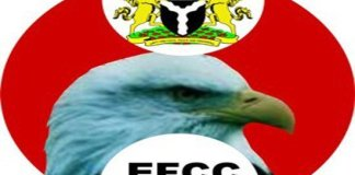 efcc logo fraud