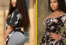 Mercy and Tacha were both favourites to reach the last five in BBNaija Pepper Dem house