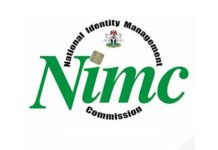 National Identity Management Commission, NIMC