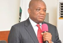 Senator Orji Uzor Kalu has been sentenced to 12 years in jail