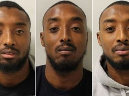 The brothers were found guilty of conspiracy to possess firearms and ammunition with intent to endanger life