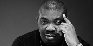 Don Jazzy says Nigerians are not living their best life