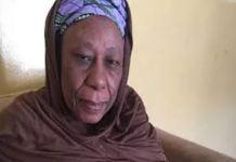 Hajiya Jummai Abubakar Tafawa Balewa passed on Sunday 27 October 2019