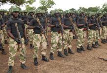 Nigeria Army has changed exercise code name Egwu Eke to Atilogwu Udo