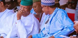 President Muhammadu Buhari and Vice President Yemi Osinbajo are committed to improving the Ease of Doing Business in Nigeria