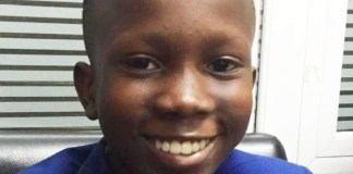 Viemens Bamfo, 12, has gained admission to study Public Administration at the University of Ghana