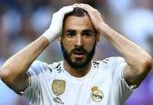 Algeria dont want Benzema