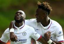 Fikayo Tomori and Tammy Abraham both earn maiden England call ups