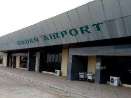 Ibadan airport will attract more economic value if upgraded to international status, senate reckons