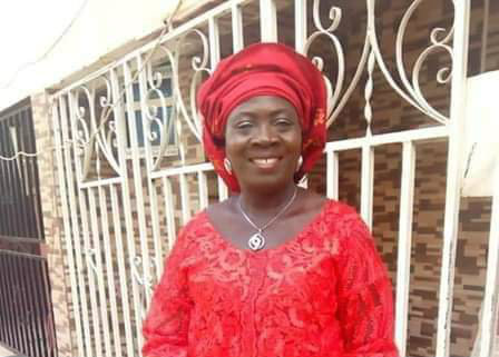 PDP Women Leader, Mrs Acheju Abuh was murdered post election in Kogi state