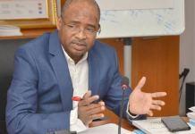 NIMC boss, Aliyu Aziz says 100 million Nigerians have no identity