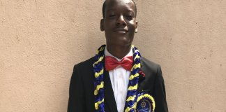 Peter Arotiba is currently studying Medicine and Surgery at the University of Ibadan