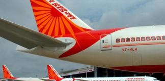 Rats delayed an Air India flight for 12 hours