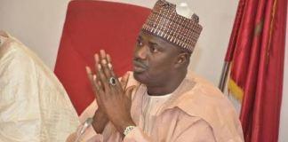 Senator Sabi Abdullahi proposed the Hate Speech Bill