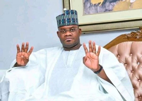 Kogi gov poll: 16 candidates accept results, congratulate Bello