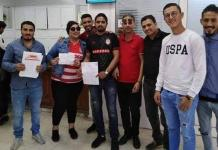 Fans are giving money to help clear Club Africain's debts