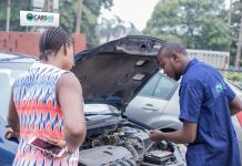 Cars45 has expanded to Ghana and Kenya