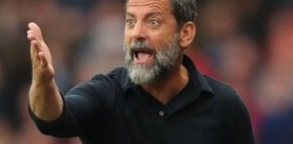 Quique Sanchez Flores failed to turn the tide since replacing Javi Garcia in September