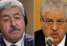 Algeria jails 2 former prime ministers