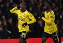 Arsenal youngsters held on to beat Bournemouth in the 4th round of the FA Cup