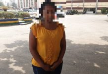 Ataghar Namdoo, the mother of one sent two videos to her employer seeking N10m ransom