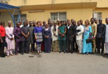 EFCC officers get FBI certification